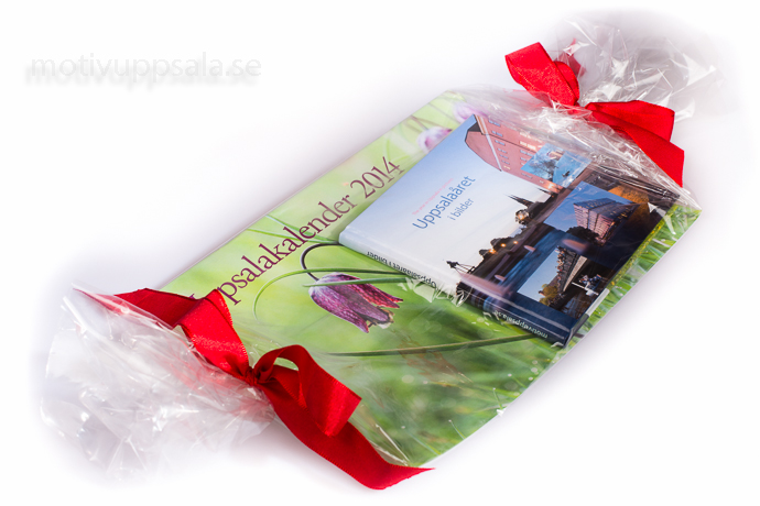 Köp presenter & souvenirer från Uppsala