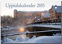 Uppsalakalendern 2015